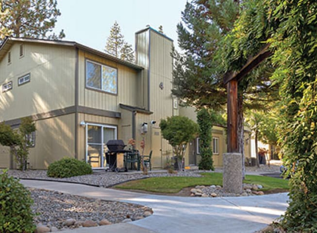 Bass Lake, CA, 2 Bedroom #2 - Bass Lake - Apartamento