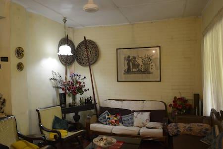 Family friendly Soho style apt. - Malabe, Sri Jayawardenepura Kotte