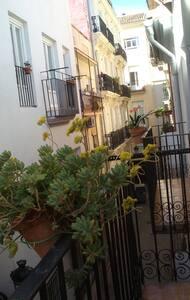 HAbitación doble centro de Valencia - València
