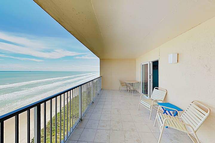 New Listing! Inverness Escape w/ Gulf Views & Pool