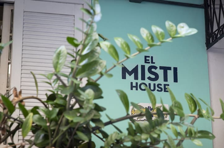 El Misti House Copacabana Mixed Shared Room 6 Beds