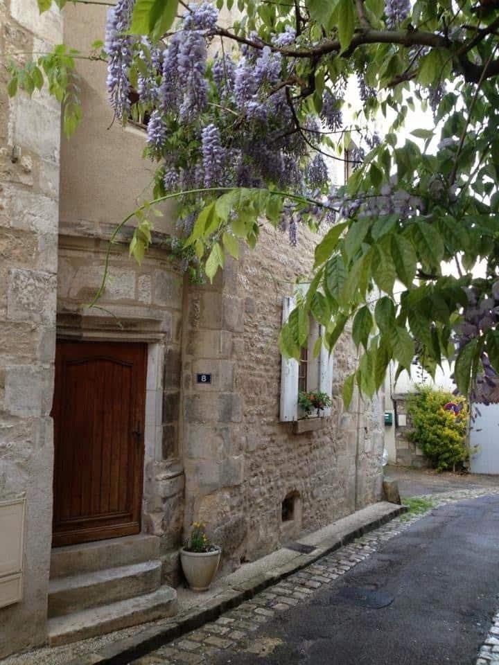 ♥️ Le Grenier à Sel - Studio Chablis Centre Ville