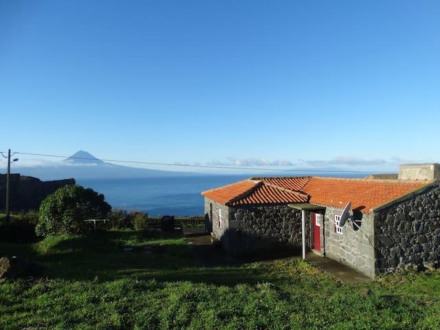 Vivenda rural  em S. Pedro