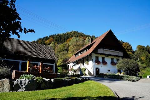 FEWO Haberer - Wittichen im Schwarzwald