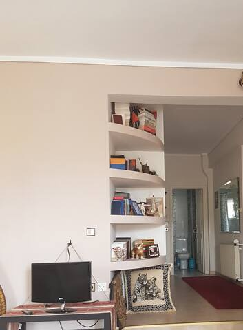 Cozy Appartment in Peraia