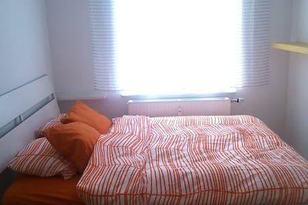 idyllisch gelegen - ruhiges Zimmer in Gmunden - Gmunden