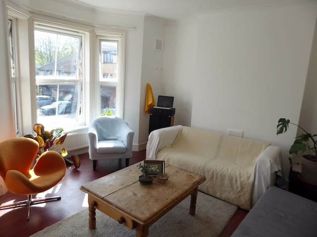 Spacious flat in Peckham/Denmark Hill - Londres - Apartamento