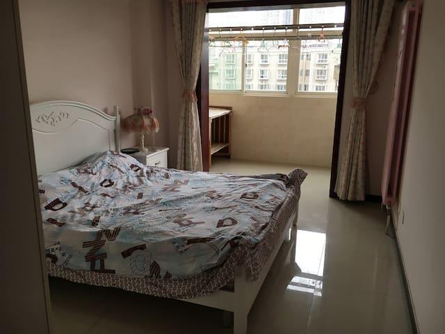 大明宫遗址公园旁温馨2居室 - Xian Shi - Apartment