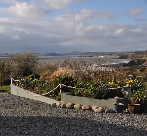 Garden room/studio - Fethard on Sea - Apartment