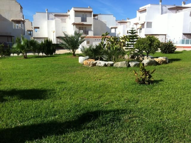 Duplex in Naturist Complex 100394 - Vera - Apartment