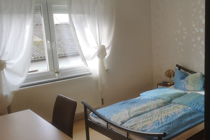 "Holiday Appartement ""Globuligesund"""