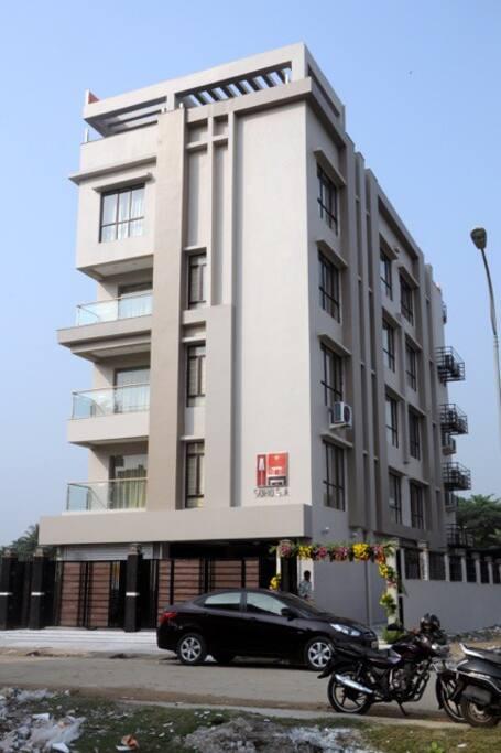 soho service appartments