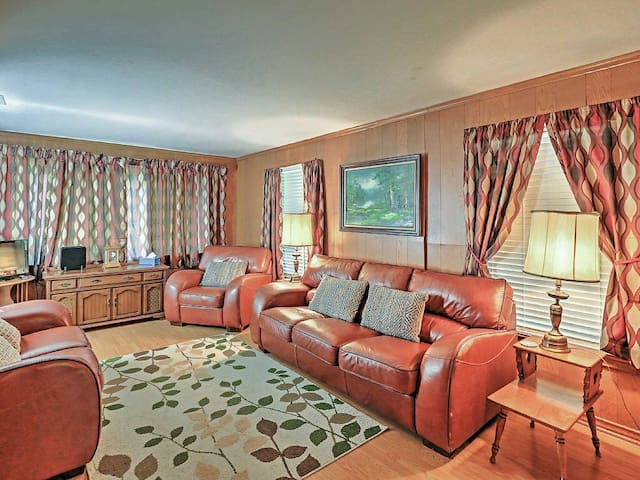Charming 2BR Dallas House - Richardson - Apartment