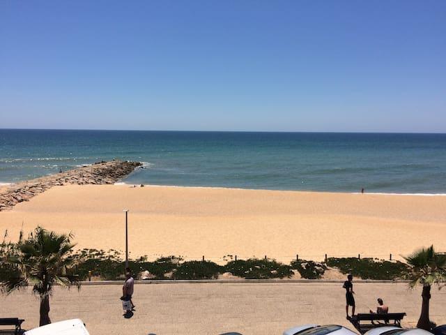 Best view in Quarteira!