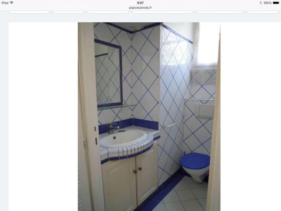 Villa beatrice chambre van gogh villas louer nice for Chambre a louer sur nice