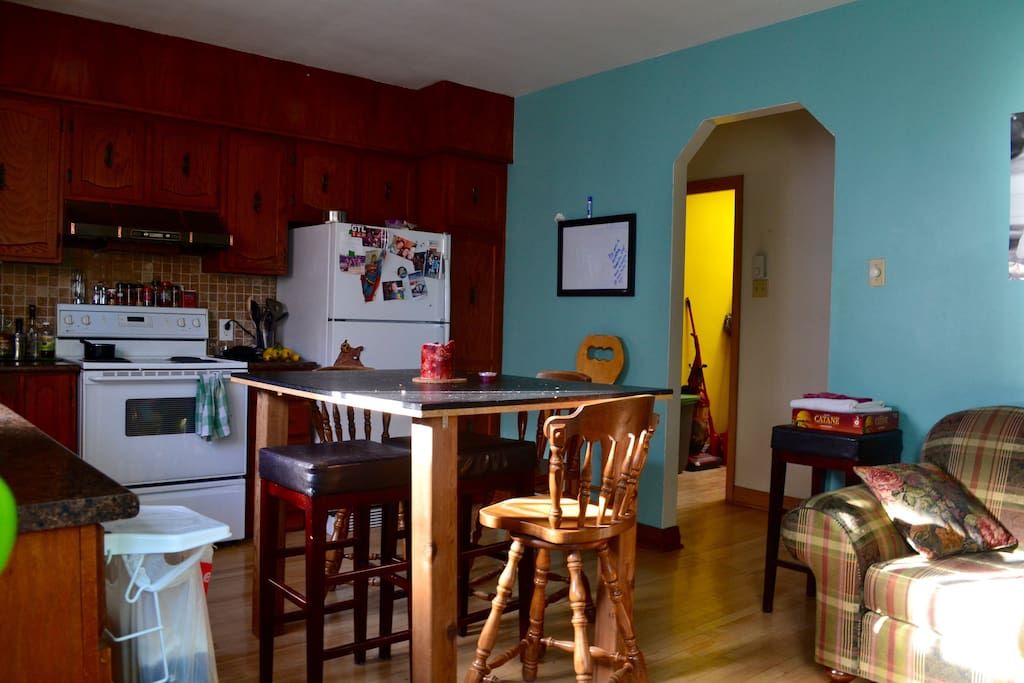 Apartments For Rent In Montreal Canada