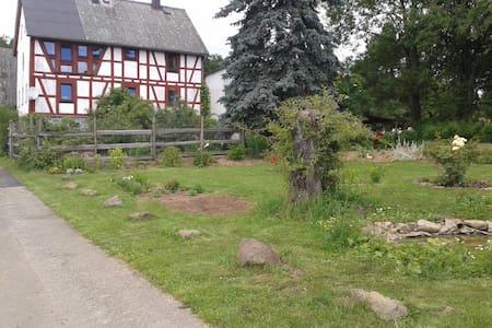 Ferienwohnung Hainerhof - Grünberg