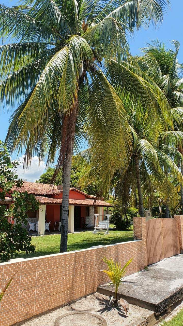 Casa de Praia - Cond. Pasargada (Barra do Gil)