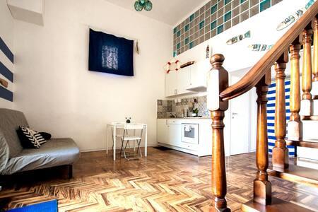 Appartamento al Porto