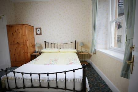 Double Bedroom with own bathroom - Killin - Bed & Breakfast
