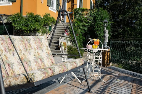 Apartament Como in Vila Liberty