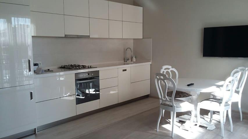 Zuras Digomi Guesthouse - ทบิลิซิ - อพาร์ทเมนท์