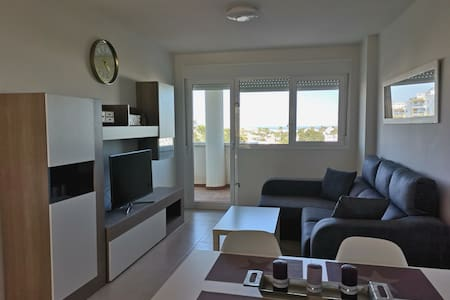 Holiday apartment, 2 bedrooms 75 m² Orihuela Costa