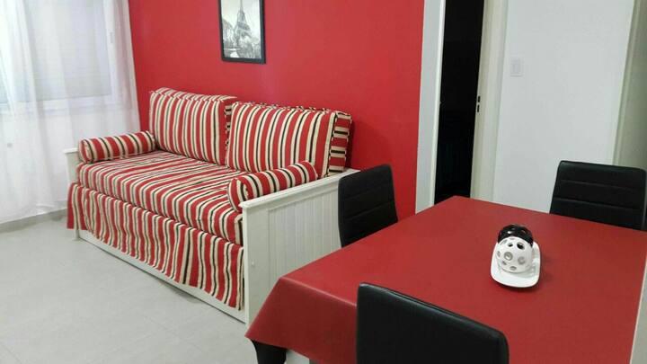 Apartamento nuevo Bahía Blanca