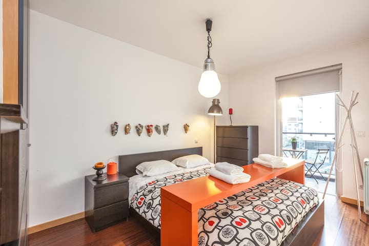 The Porto Concierge - Broken Record(Free Parking) - Porto - Appartement