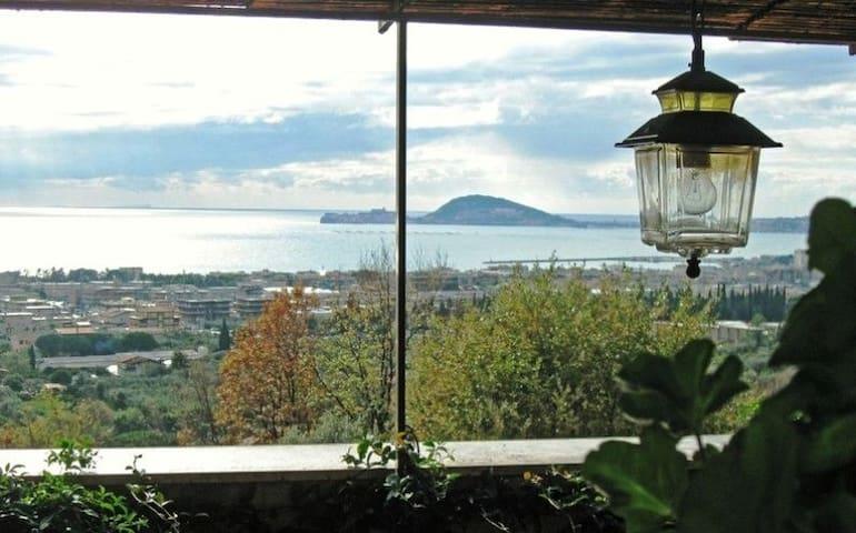 FORMIA Appartamento Marily in Villa - Formia - Apartemen