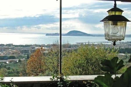 FORMIA Appartamento Marily in Villa - Formia - Byt
