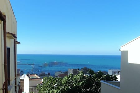 Vicky House a Castellammare del Golfo - Flat