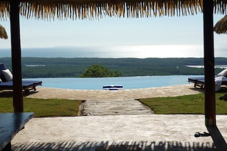 Candelilla Ocean View Mountain Retreat - Tres Rios - Tres Rios