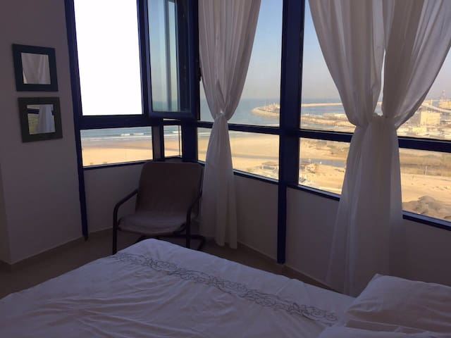 Beautiful beach view apartments in Ashdod! - Ashdod - Byt