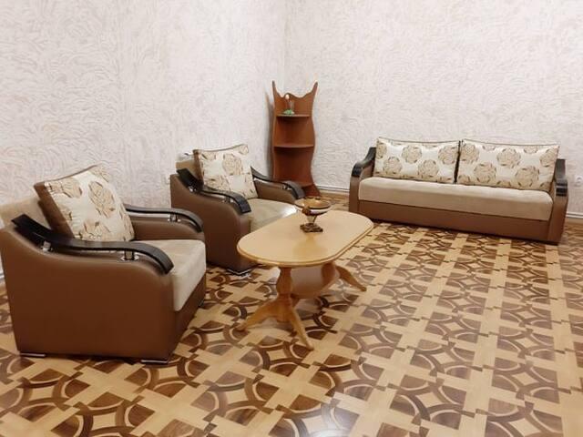 Cozy house in Green Vanadzor