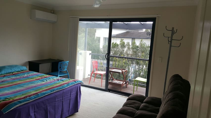 Beautiful townhouse - Upper Coomera, Queensland, AU - Квартира