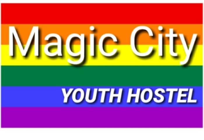 The New Miami Youth Hostel Room B2