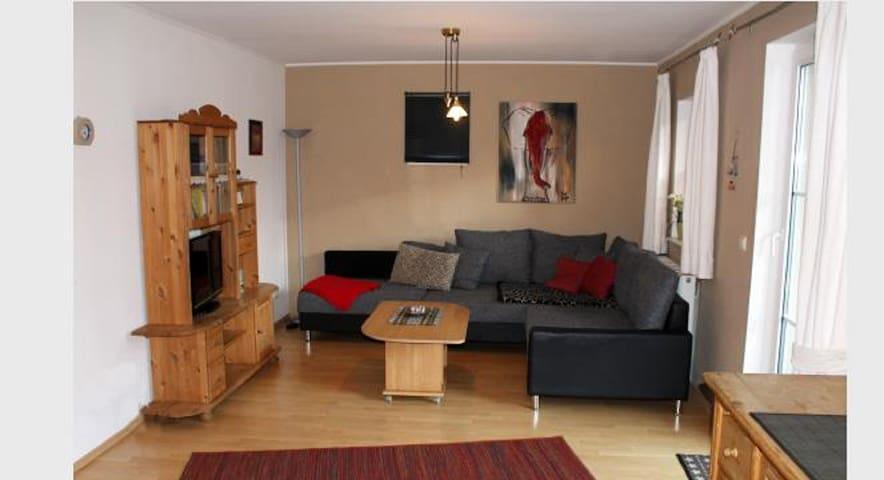 Zum Stadlbauern (Triftern), Wohnung Oleander
