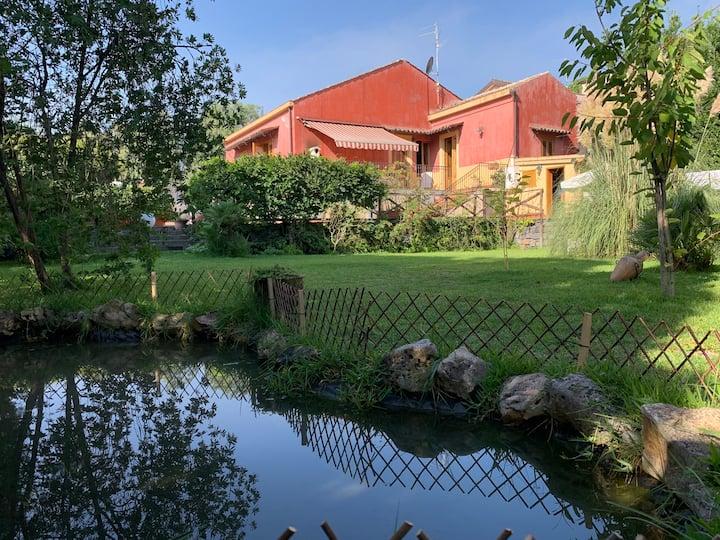 Casa Gino Petrulli