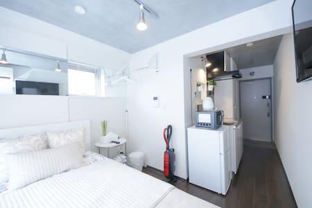 Snow Halation!New room Close to Haneda airport! - Ōta-ku - Apartment