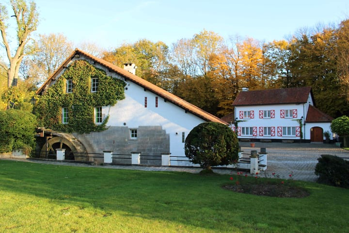 Le moulin de Jeannot