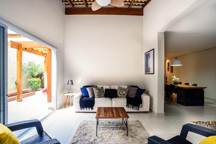 Casa Juquehy- São Sebastião -  Condomínio Fechado