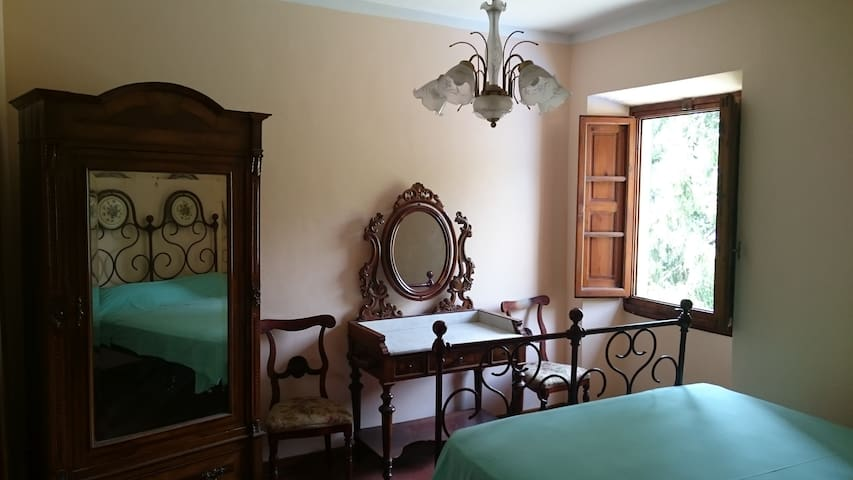 Ontaneto - Rosa - Rufina - Bed & Breakfast