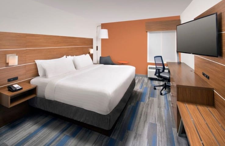 Full Service New Hotel Room Close To Dca Maryland Boutique Hotels For In College Park United States
