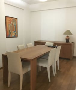 Luxury apartment in Colombo 3 - Colombo