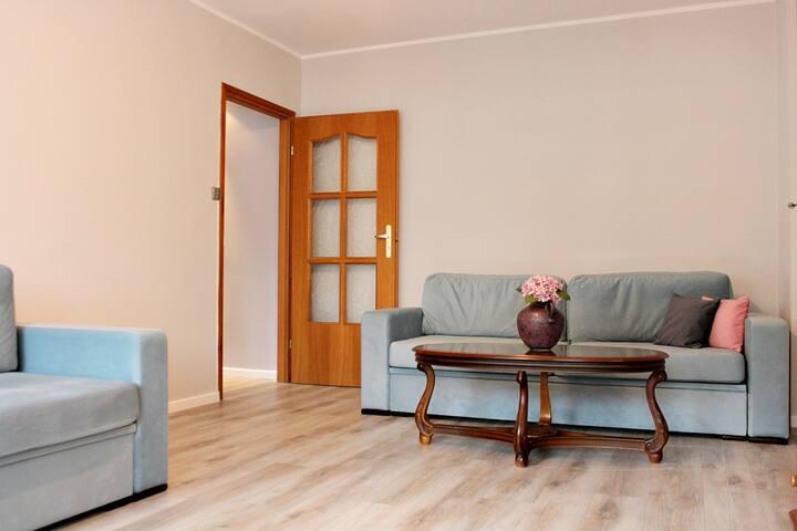 Apartbaltic - Apartament Bielik
