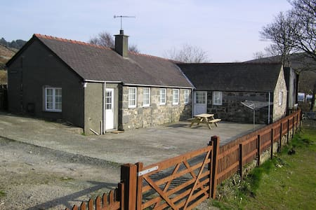 Penlon Cottage at Seaside Trefor - Trefor