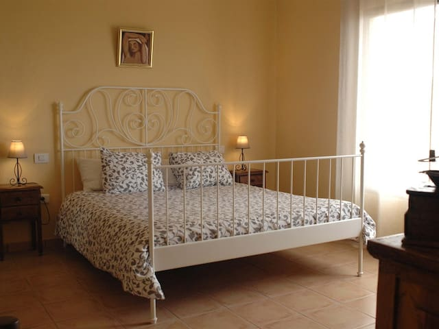 Double room-Comfort-Ensuite with Shower-Sea View-Pepe Rosa