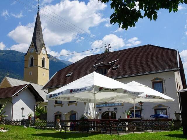 Kirchenwirt Kolbnitz