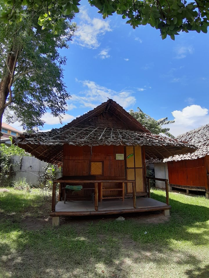 Relaxing Bungalows in the Heart of Pai 2